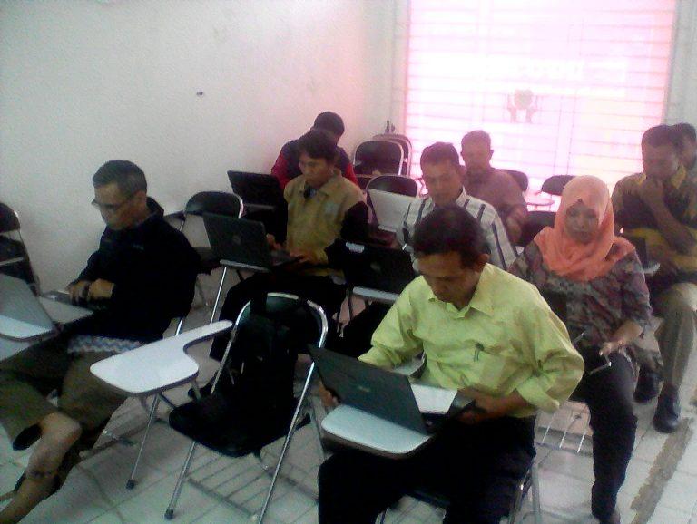 Validasi Website Desa di Wilayah Kecamatan Taman